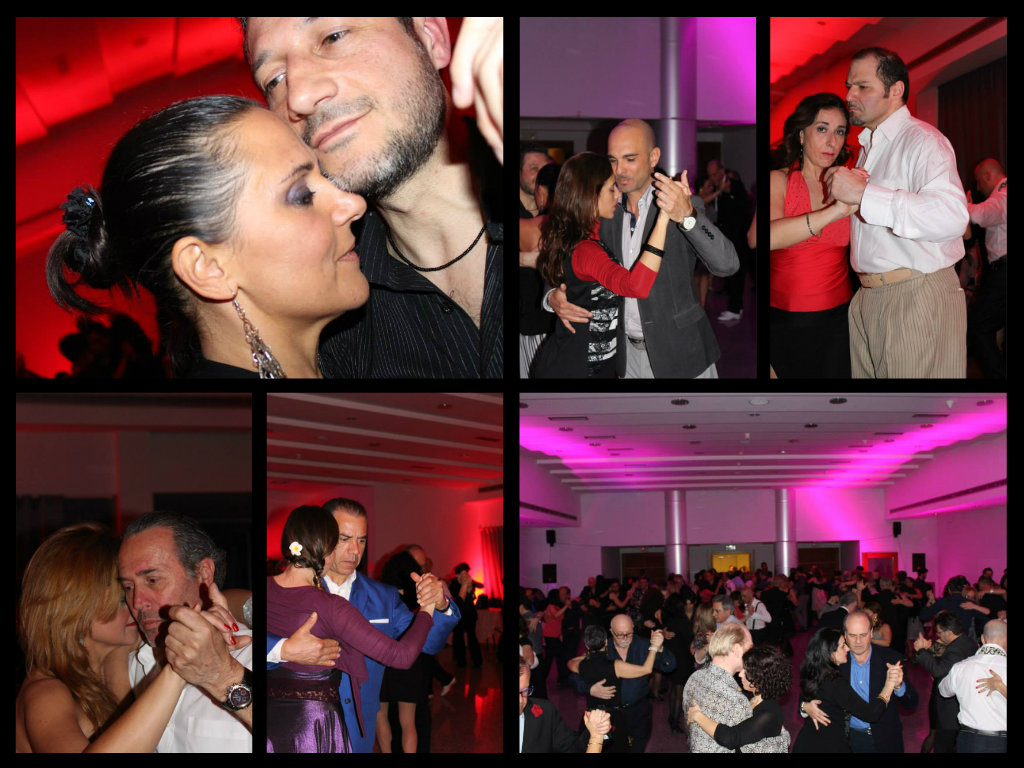 best of tango a palermo